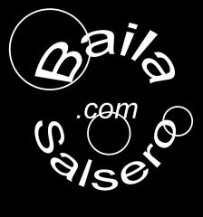Logotipo Academia de baile.