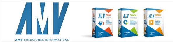 AMV SOLUCIONES EN SOFTWARE PARA OPTIMIZACION INDUSTRIAL