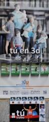 T� trofeo - trofeos personales - threedee-you foto-escultura 3d-u