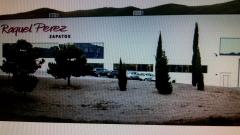 Proyecto pabell�n industrial para f�brica de calzado en Arnedo.