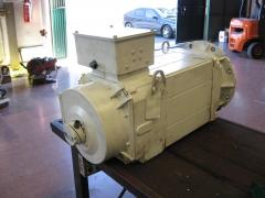 Reparaci�n de motores el�ctricos