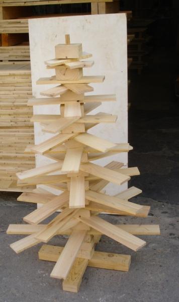 Cajas de madera pere masmitja s l for Articulos hechos con palets