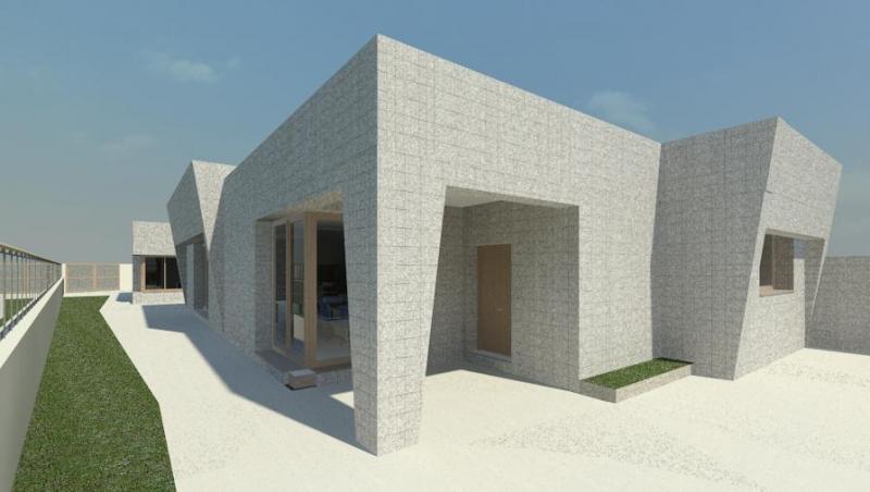 Arquitecto en Toledo y provincia - RS arquitectura
