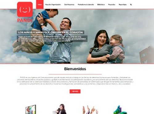 Dise�o Web - Marketerosweb