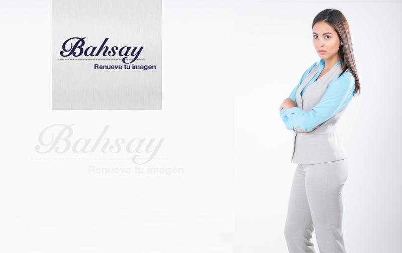 Uniformes secretariales Bahsay