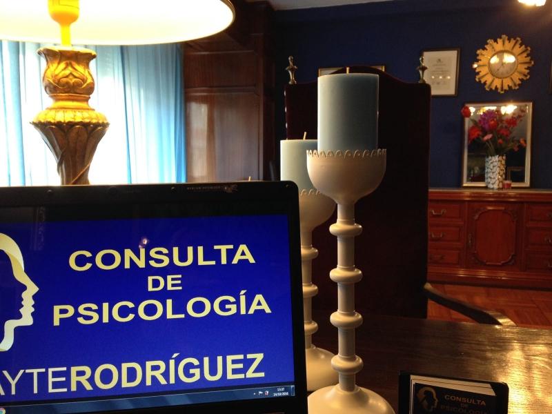 Gabinete de Psicolog�a Mayte Rodriguez Alonso