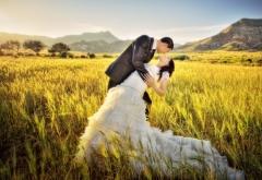 boda en el playazo de Rodalquilar por Antonio Siles