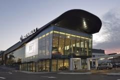 Renault Retail Group Avenida de Burgos