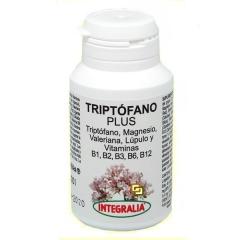 Triptófano plus 50 cápsulas integralia