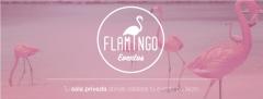 Sala de eventos Flamingos