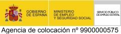 Agencia de colocación autorizada