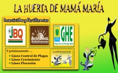 Fertilizantes e Insecticidas ECO