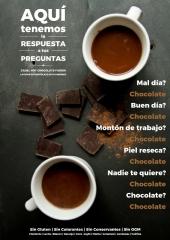 Chocolate Caliente ZADEL, aquí las respuestas a todas tus preguntas.