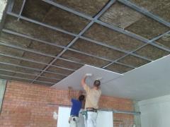Reformas madrid. proart reforma integral, ite, insonorizacion, rehabilitacion de edificios y trabajo