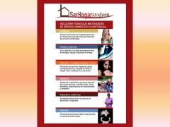 Selecci�n y gesti�n de personal para el servicio dom�stico y asistencial