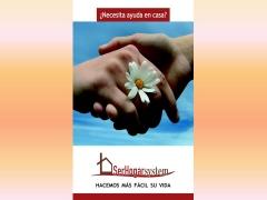 Servicio doméstico y asistencial