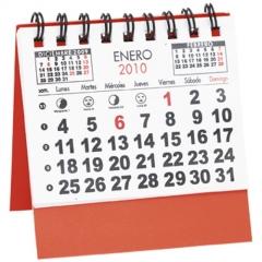 Calendario para su publicidad