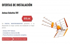 precios antens colectiva comunidades