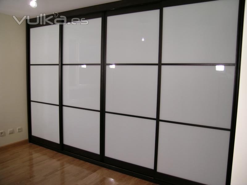 - Puertas de cristal para armarios ...