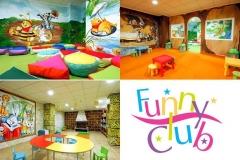Funny-Club Infantil