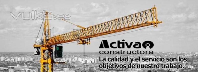 Activa constructora sevilla - Constructoras en sevilla ...