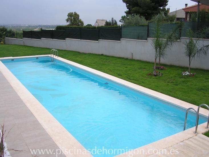 Construcci n de piscinas de obra poolhmon for Empresas construccion piscinas