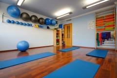 Sala de actividades