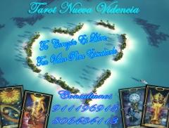 Espertos en Tarot del Amor