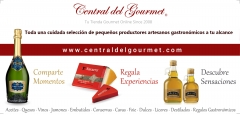 Foto 16 delicatessen en Zaragoza - Central del Gourmet ®
