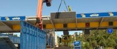 Paneles de Tráfico. Instalación y mantenimiento de equipamiento ITS y seguridad.