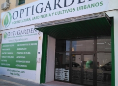 Optigarden Grow Shop