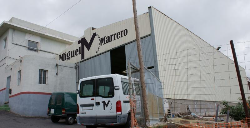 CARPINTERIA MIGUEL MARRERO