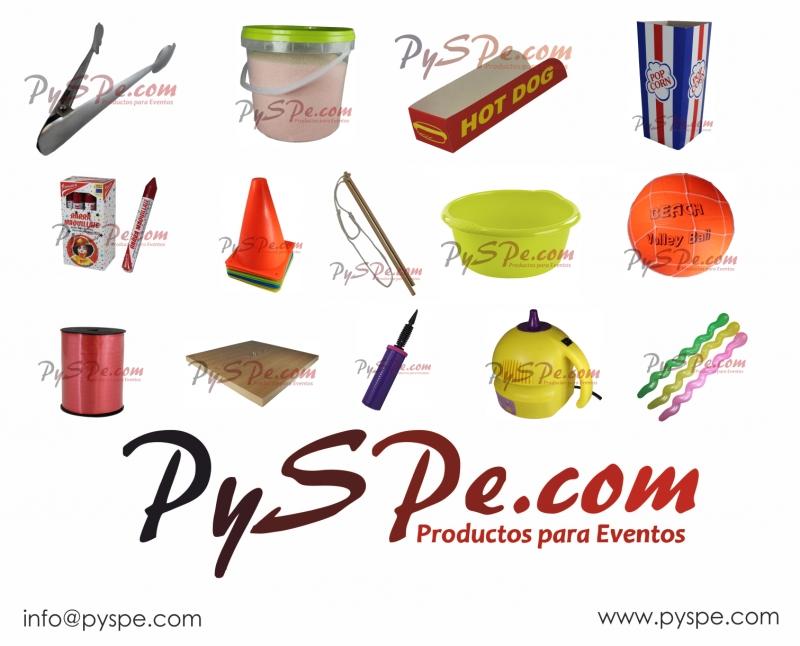 Pyspe.com