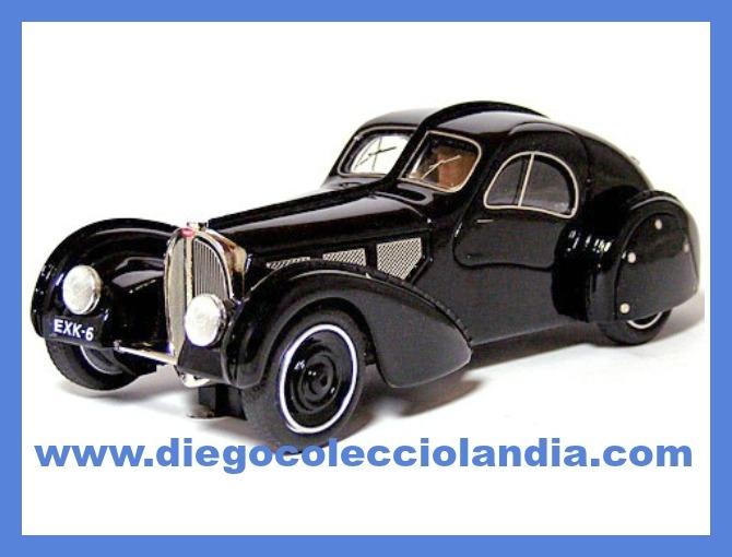 Tienda Slot en Madrid. www.diegocolecciolandia.com . Juguetería Scalextric en Madrid. Slot Cars Shop