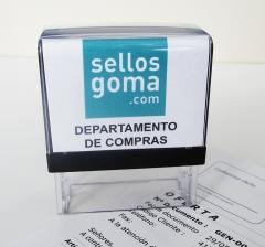 Sellos Goma