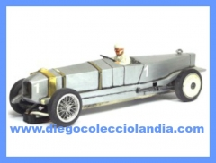DIEGO COLECCIOLANDIA ( TIENDA SCALEXTRIC , SLOT EN MADRID , ESPAÑA )