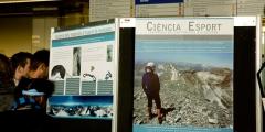 Diseño y fotografía: Exposición