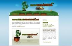 Diseño web: www.vallgorganica.net