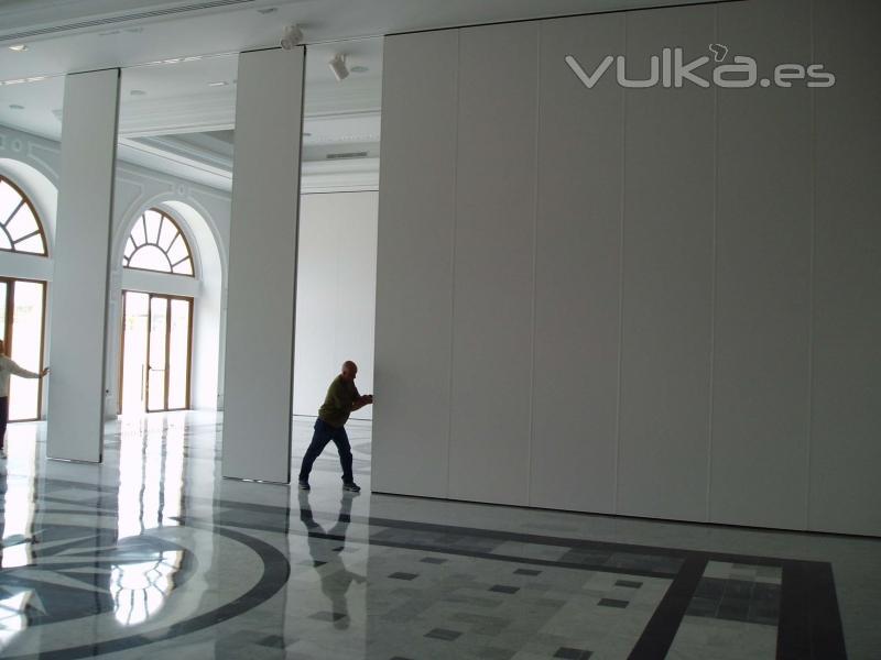 Ikarus concept - Tabiques moviles vivienda ...