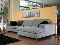 Sof� publicado en la secci�n outlet de mueblesdevalencia.com