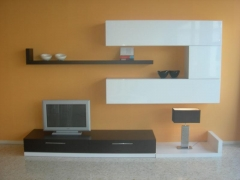 Composici�n modular publicada en la secci�n outlet de mueblesdevalencia.com