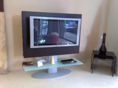 Mueble de televisión publicado en la sección outlet de mueblesdevalencia.com