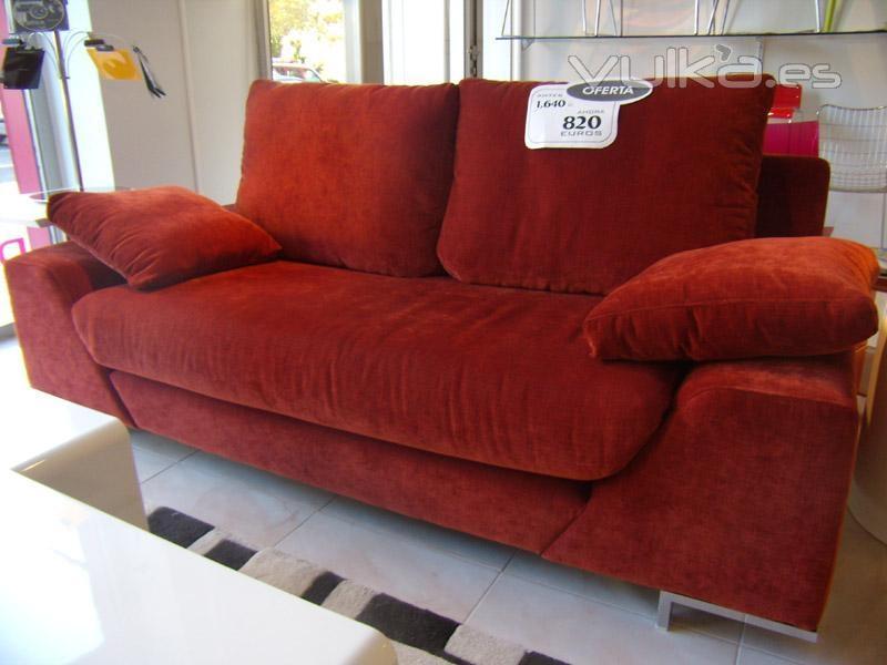 Muebles de valencia valencia alfafar sol 58 for Sofas outlet valencia