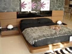 Dormitorio de matrimonio publicado en la secci�n Outlet de Mueblesdevalencia.com