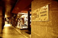 RICARDO ARRATE S.L.