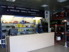 Tienda de recambios usados y nuevos(3)