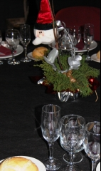 Navidad 2009 en celebrity
