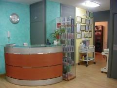 Clinica de acupuntura. DR. JES�S G�MEZ
