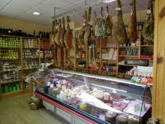Foto 15 delicatessen en León - Embutidos, Quesos y Legumbres, Ramon (josé Ramón Pérez García)