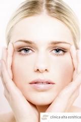 Rejuvenecimiento anti arrugas